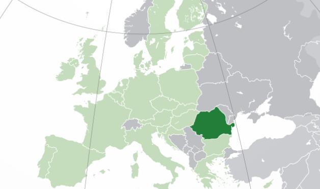 Lågbudgetresa till Rumänien i sommar