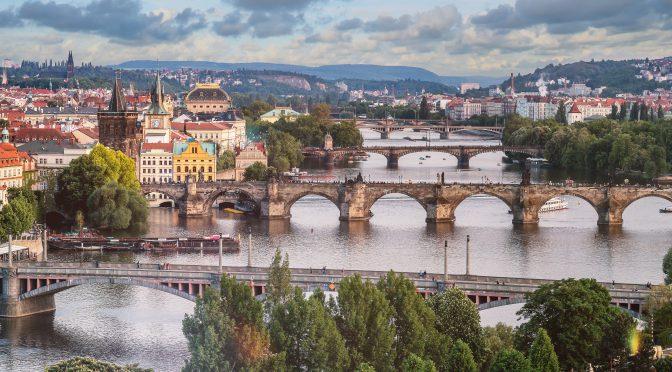 Från humle till glas – djupdyk i tjeckisk ölkonst
