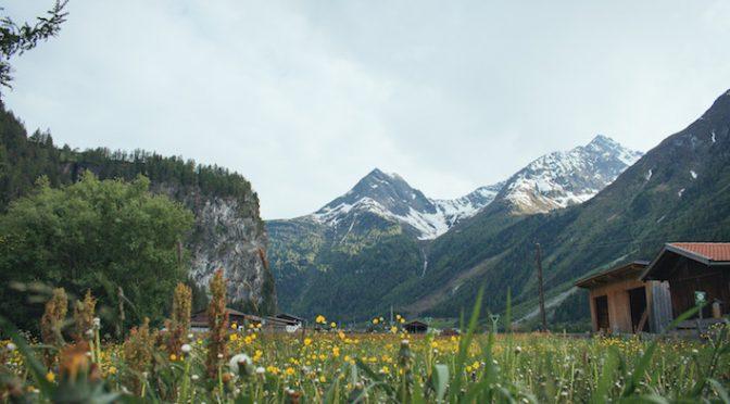 Upplev Österrike och träffa jordbruksministrarna