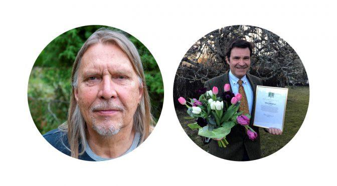 FSLJ Academy: Börge Nilsson och Göran Berglund i ett samtal om granskning av djurrättsaktivister